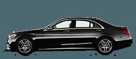 Taxi Transfer Airport Innsbruck Mercedes E Klasse